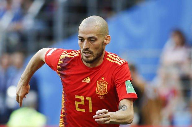 İspanyol yıldız milli takımı bıraktı!