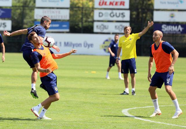 Son dakika... Fenerbahçe transfer haberleri (3 Ağustos 2018) 51