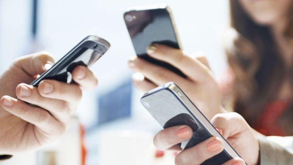 Telefon ekranına dokunuşlarımız kaydediliyor mu?
