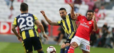 Fenerbahçe - Benfica maçının İddaa oranları değişti
