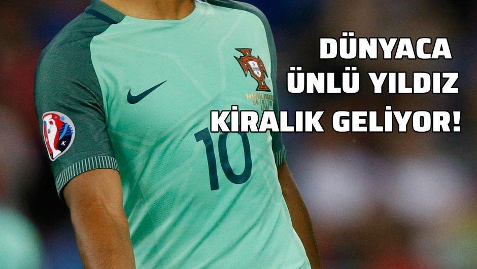 Beşiktaş'ta flaş gelişme! Kiralık geliyor...