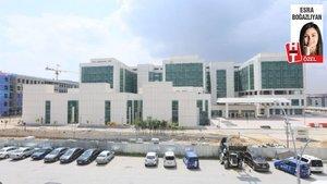 Yeni Haseki ne zaman açılıyor? İşte 11 katlı hastane...