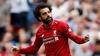 Liverpool, Salah'ın direksiyon başında telefon kullanırken çekilen görüntülerini polise verdi