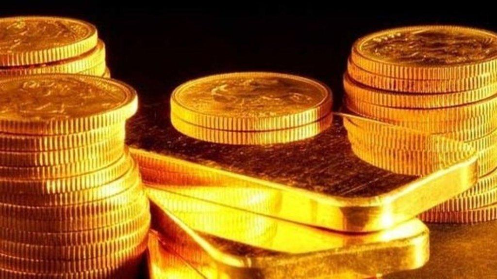 Altın fiyatları düşeşe geçti! İşte son rakamlar
