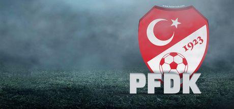 Hasan Şaş, PFDK'ya sevk edildi!