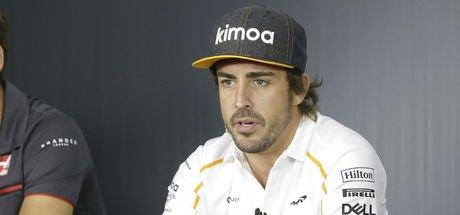Alonso'dan kariyeriyle ilgili flaş karar