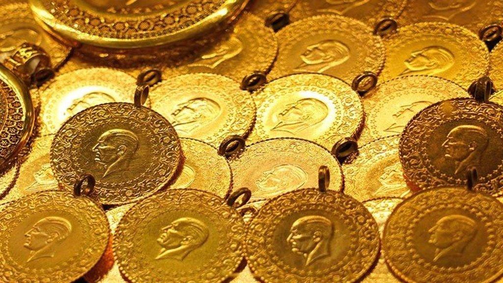 Altın fiyatları düşüşe geçti! işte son rakamlar