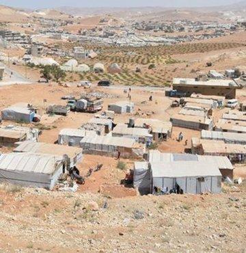 Lübnan'dan BM Mülteciler Yüksek Komiseri'ne tepki