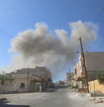 BM'den İdlib'deki 3 milyon sivil için uyarı!