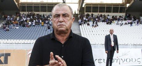 Fatih Terim kararını verdi! Gomis ve Feghouli...