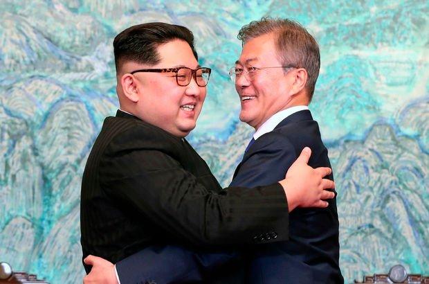 Güney Kore'den birleşme çağrısı!