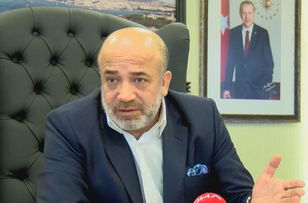 Adana Demirspor'dan Eto'o açıklaması
