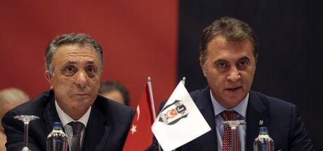 Beşiktaş'ta flaş gelişme