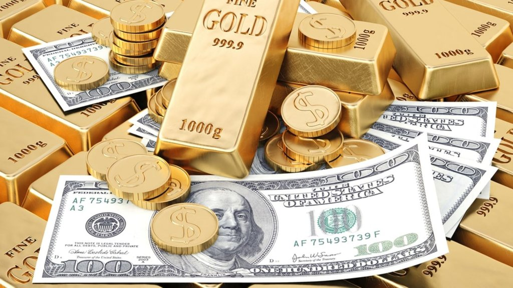 Dolar düşünce altın da düştü! İşte güncel fiyatlar