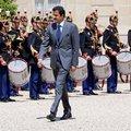 Erdoğan ile Katar Emiri arasındaki kritik görüşme sona erdi