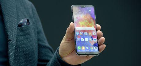 ABD'den teknolojik yasak! Huawei de listede