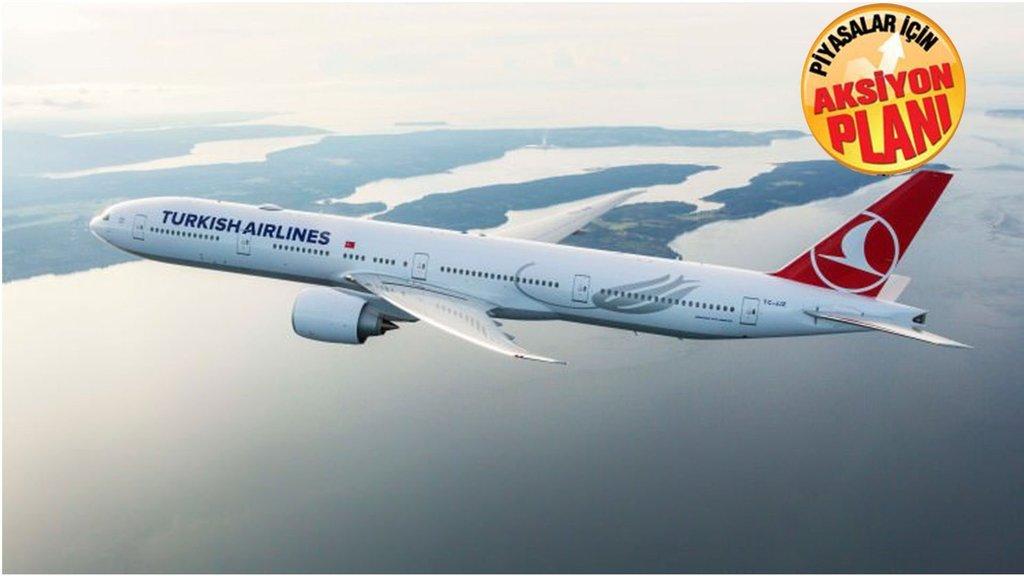 Uluslararası Hava Taşımacılığı Birliği'nden THY'ye övgü