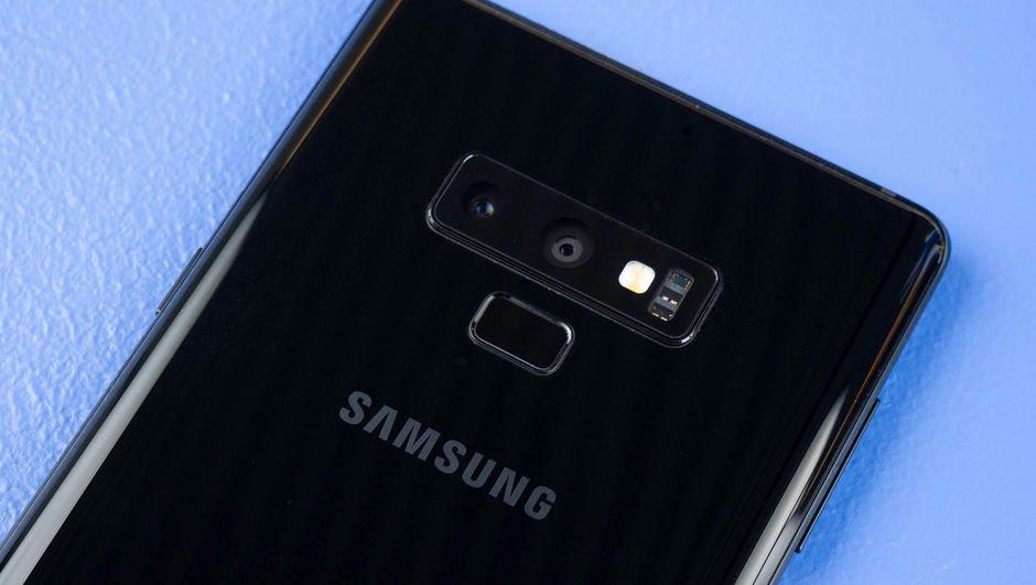 Samsung Galaxy Note 9 inceleme