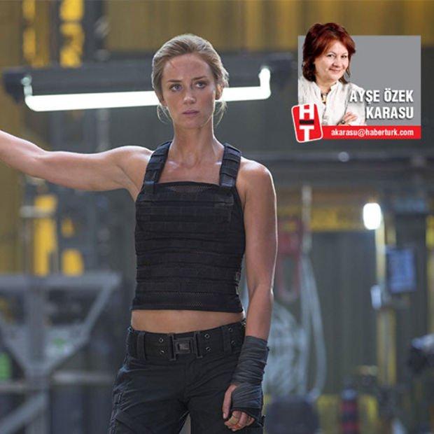 Bu ayın siyah Bond'u Idris, peki ya Jane Bond?