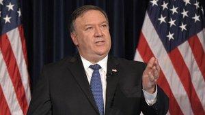 ABD Dışişleri'nde Suriye görüşmesi