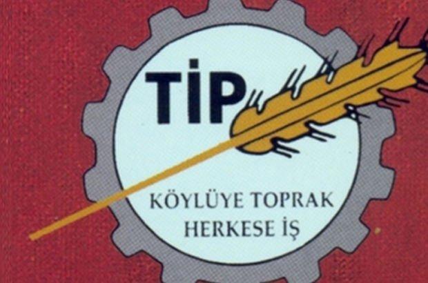 AYM'den 'Türkiye İşçi Partisi' kararı!