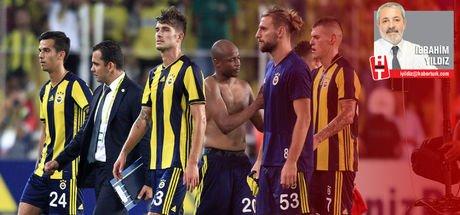 Fenerbahçe ne yapmalı?