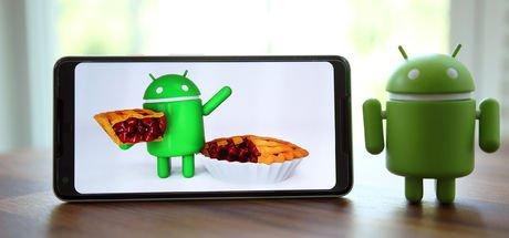 Uygun fiyatlı telefonlara Android dopingi