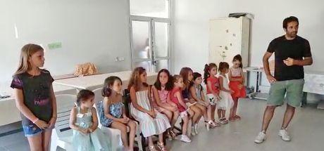 'Mucize 2' için 2 bin çocukla görüştü