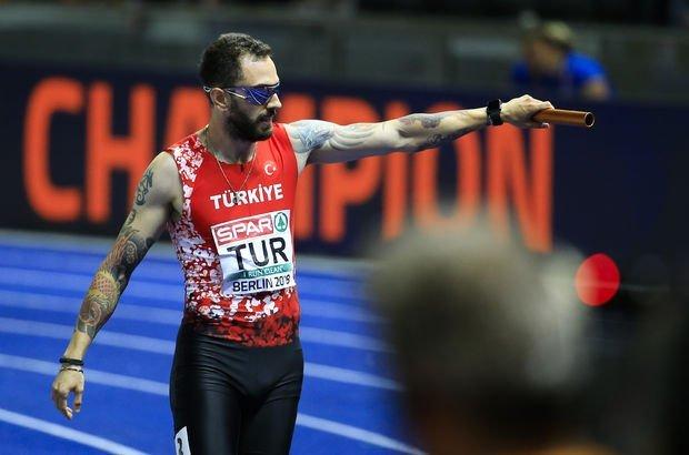 Quliyev Polşada bürünc medal qazandı
