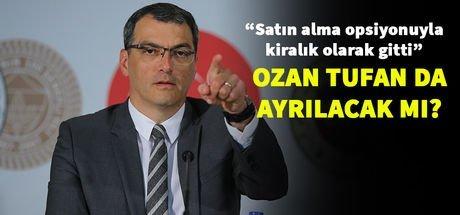 Fenerbahçe'de flaş ayrılık! Comolli duyurdu