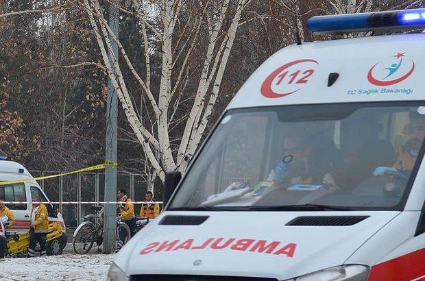 1 yaşındaki çocuk buzdolabında boğuldu