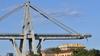İtalya'da çöken köprü: Hükümet işletmeci şirketi ve AB'yi suçluyor