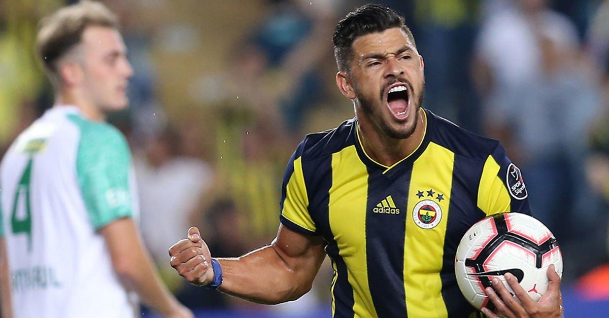 Son dakika... Fenerbahçe transfer haberleri (3 Ağustos 2018) 34