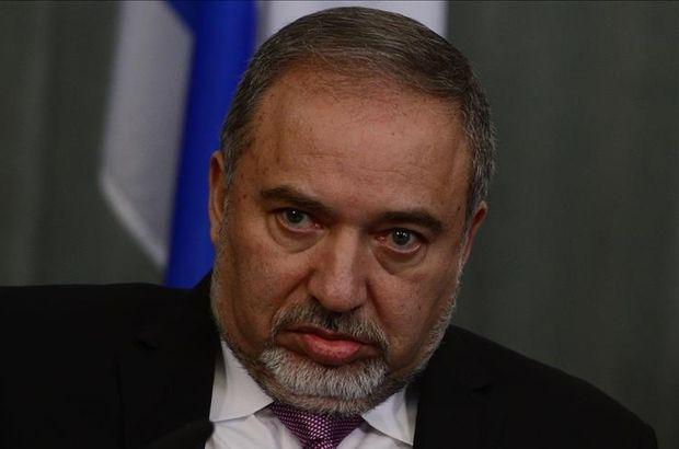 """İsrail'den """"Gazze'deki Hamas yönetimini devirme"""" tehdidi"""