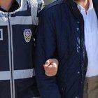 Firari FETÖ imamı evde yakalandı