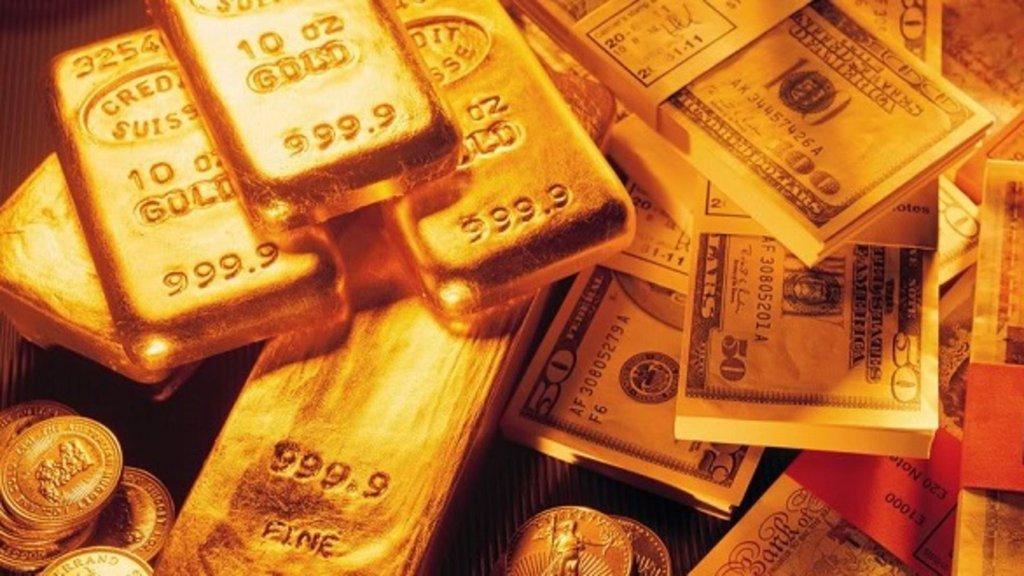 Altın fiyatlarında sert düşüş! İşte güncel fiyatlar
