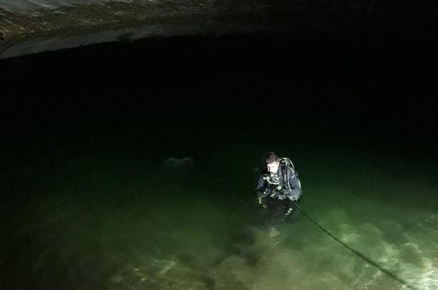 Kütahya'da gölete düşen çocuk boğuldu