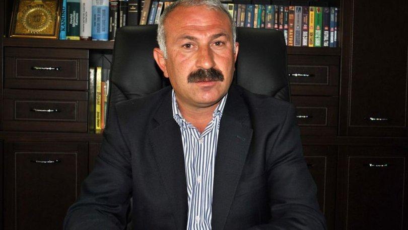 Son dakika: Adıyaman'da 4 askerin şehit olmasıyla Kömür Belde Belediye Başkanı gözaltında