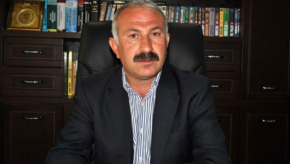 4 askerin şehit olmasıyla ilgili belediye başkanı gözaltında