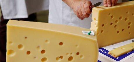 Mısır'da dünyanın en eski peyniri ortaya çıkarıldı