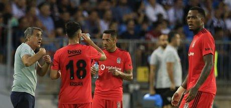 İşte Beşiktaş'ın eksikleri