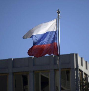 Rusya'dan ABD'ye 'protesto' notası!