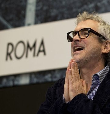 Alfonso Cuaron'un yeni filmi Roma'dan ilk teaser