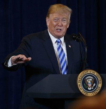 Trump'a mektup: Aptalca düşünülmüş bir karar!