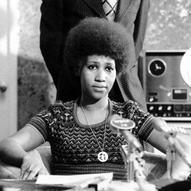 Soul kraliçesi Aretha Franklin'in unutulmaz performansları