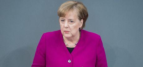 Son dakika... Merkel'den Erdoğan'ın da duyurduğu dörtlü zirve açıklaması!