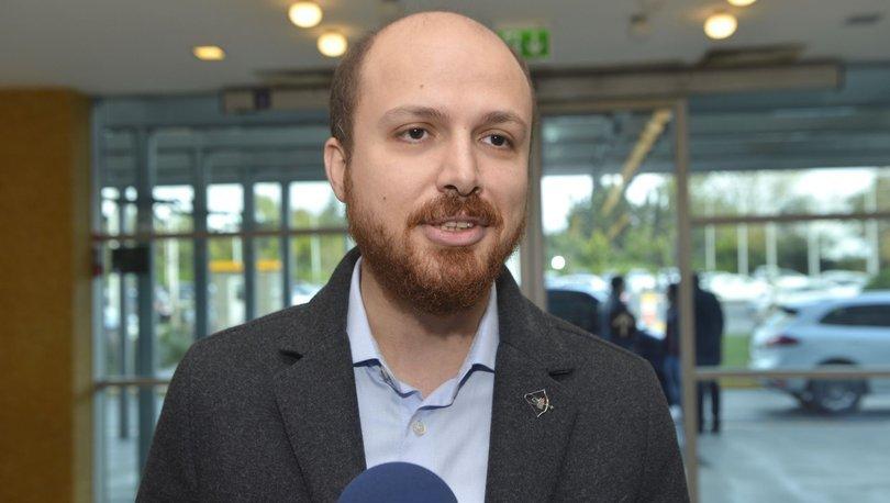 Bilal Erdoğan, üçüncü kez baba oldu