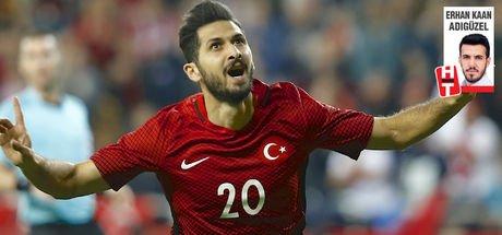 Emre Akbaba resmen Galatasaray'da!