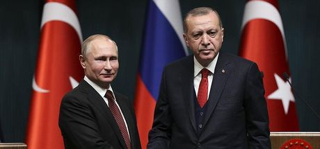 Eski Rusya Maliye Bakanı Zadornov: Rusya ve Türkiye arasında önemli ekonomik bağlar var