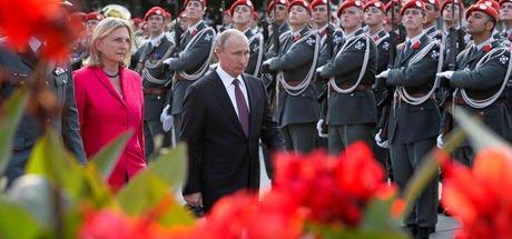 Son dakika: Putin'i düğününe çağırdı! İstifası isteniyor